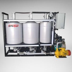 Комплекс для градуировки резервуаров КПР10-01